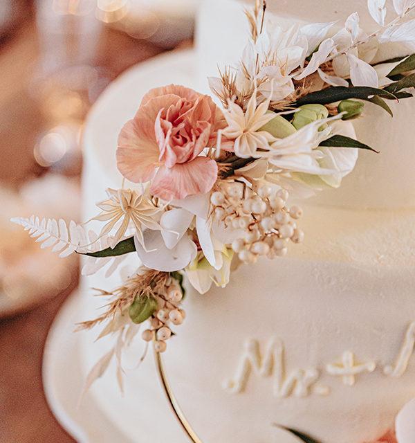 Hochzeitstorte 15