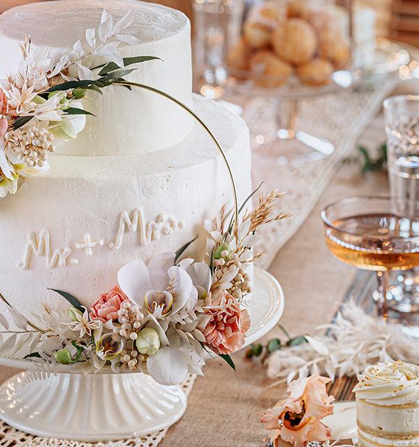 Hochzeitstorte 7
