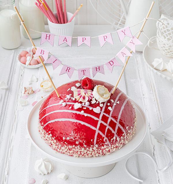 #pimpmybirthdaycake - einzigartige Geburtstagstorten-Kreationen! 2
