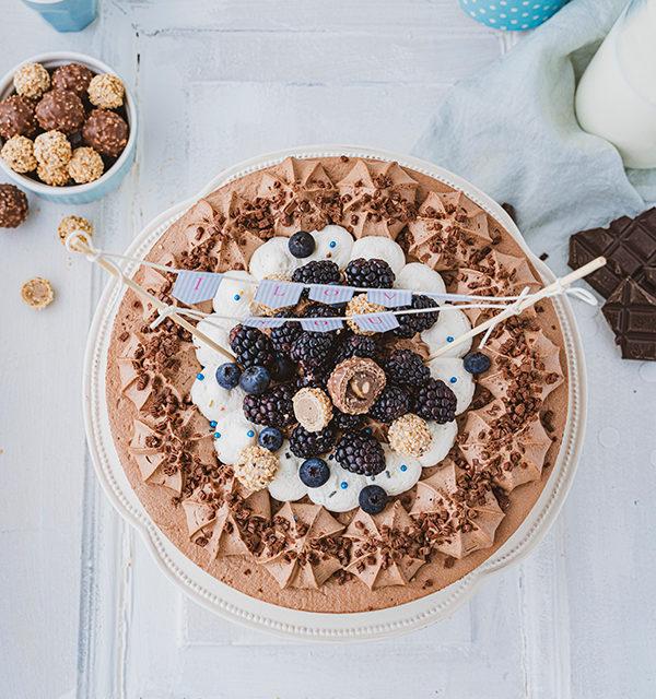 #pimpmybirthdaycake - einzigartige Geburtstagstorten-Kreationen! 3