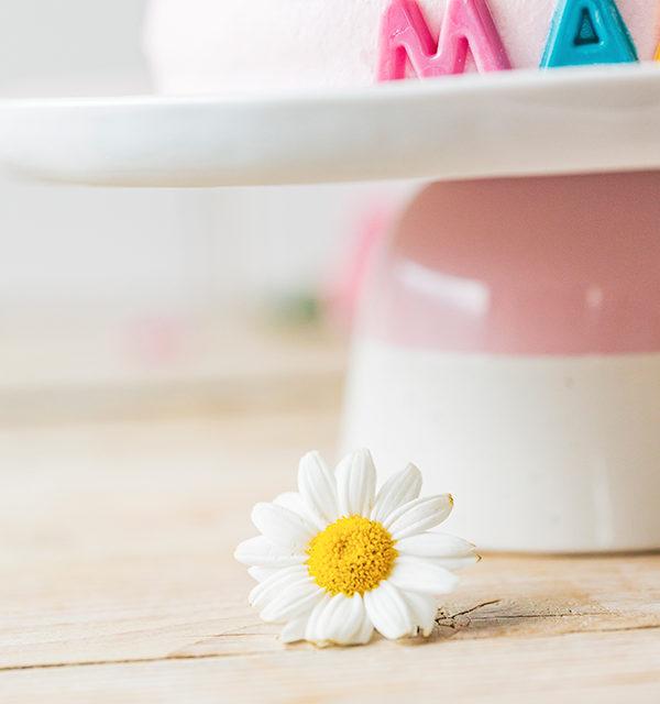 Zum Muttertag: Süße Torte zum Verschenken 16