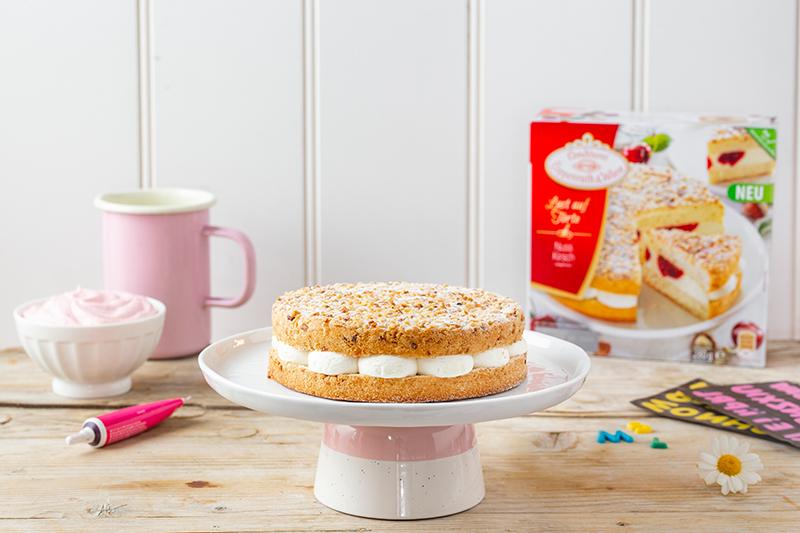 Zum Muttertag: Süße Torte zum Verschenken 19