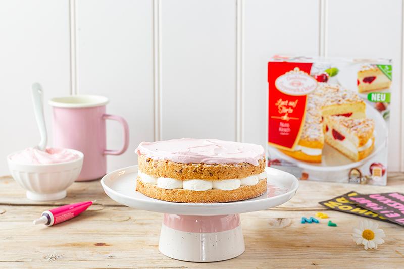 Zum Muttertag: Süße Torte zum Verschenken 21
