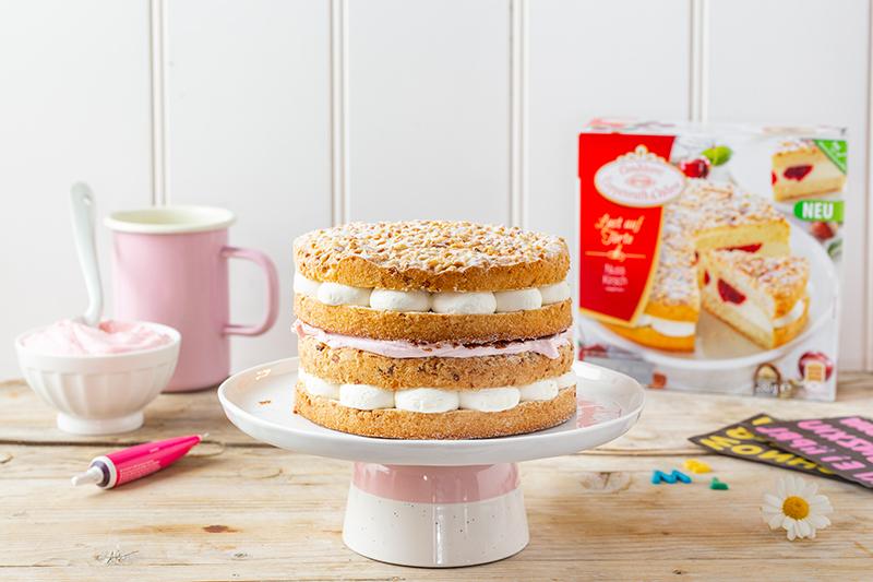 Zum Muttertag: Süße Torte zum Verschenken 22