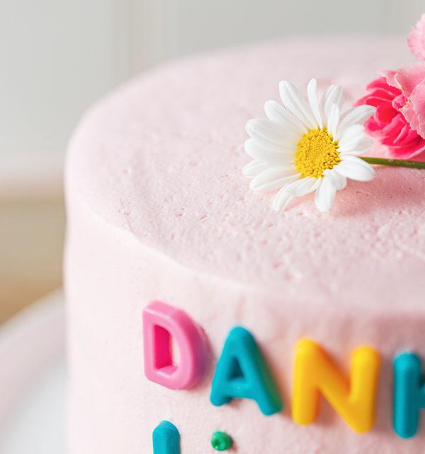 Zum Muttertag: Süße Torte zum Verschenken 4