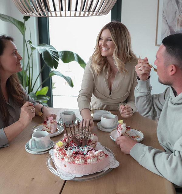 #pimpmybirthdaycake - einzigartige Geburtstagstorten-Kreationen! 9