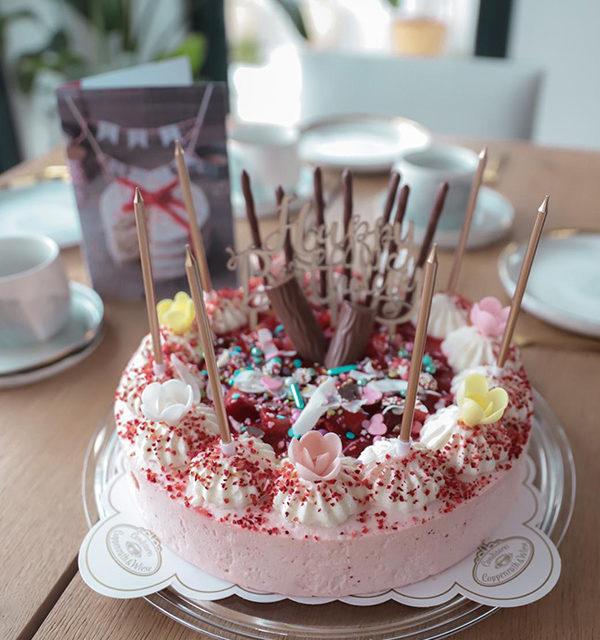 #pimpmybirthdaycake - einzigartige Geburtstagstorten-Kreationen! 8